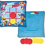 Paw Patrol Tic-Tac-Toe Pillow