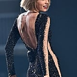 Taylor's Sequined Bodysuit