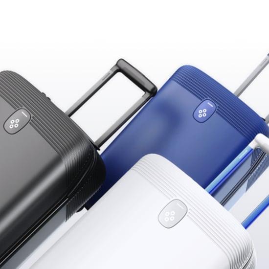 Bluesmart Luggage Indiegogo Deal