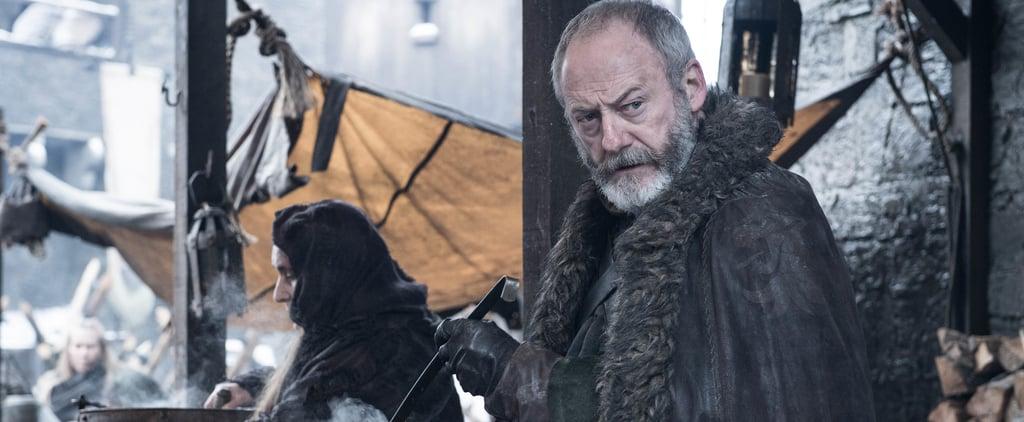 Shireen Baratheon Tribute in Game of Thrones Season 8