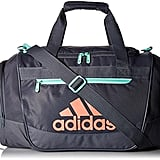 Adidas Defender III Duffel Bag