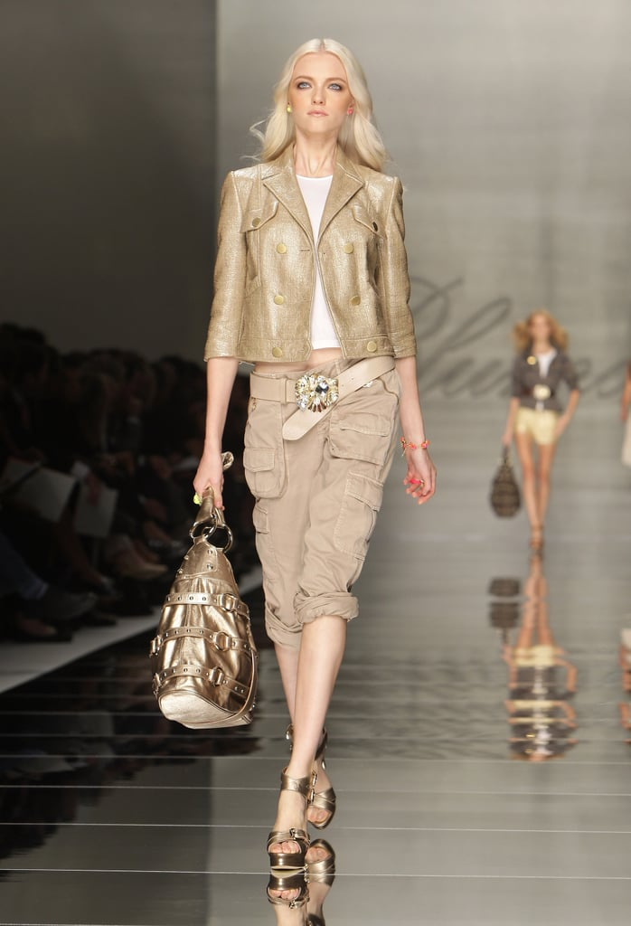 Milan Fashion Week: Blumarine Spring 2010