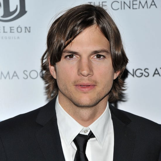 Ashton Kutcher to Replace Charlie Sheen on Two and a Half Men