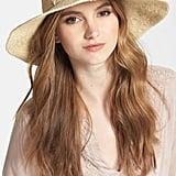 Helen Kaminski Tahani Raffia Hat
