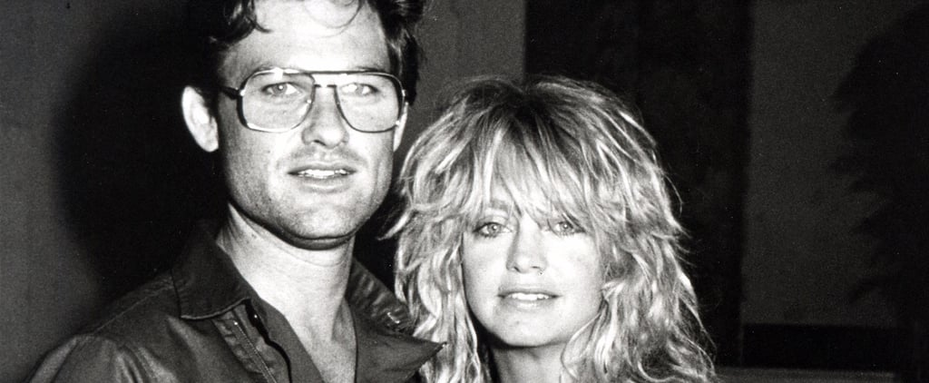 Read Kate Hudson's Sweet Message For Kurt and Goldie's 34th Anniversary