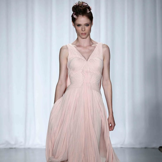 Zac Posen Spring 2014 Runway Show | NY Fashion Week