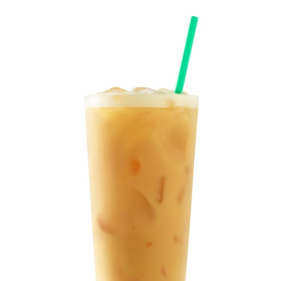 Starbucks Pina Colada Tea Infusion