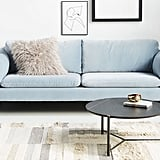 Gilmour Two-Cushion Sofa