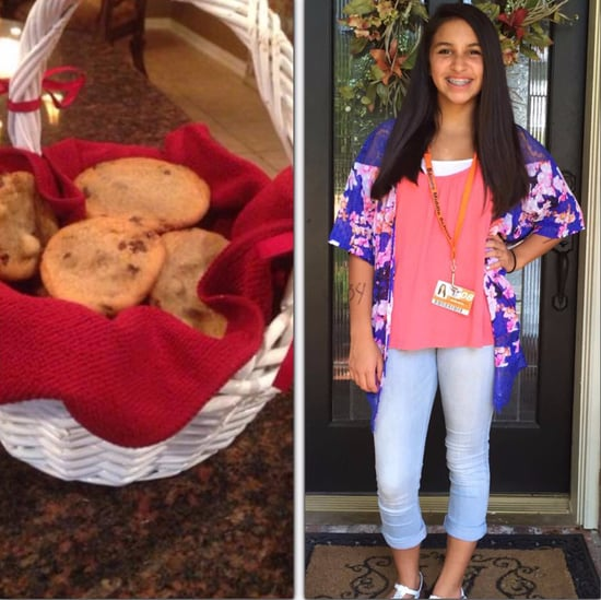 Mom Bakes Cookies For Bus Driver Who Yelled at Daughter