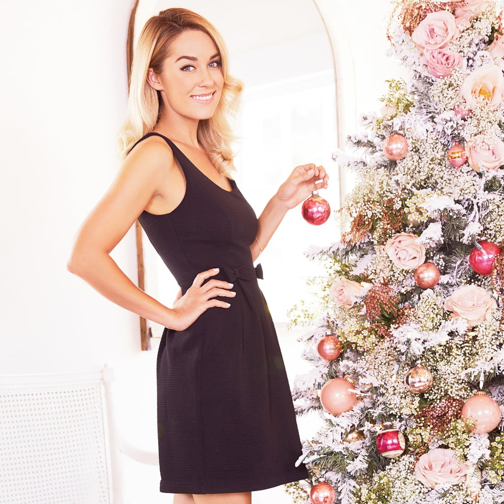 Lauren Conrad 2014 Dresses