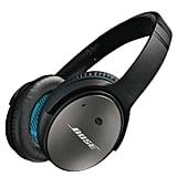 Bose QuietComfort Noise Canceling Headphones ($300)