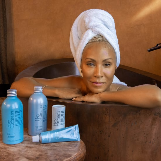 Jada Pinkett Smith Hey Humans Beauty Line at Target