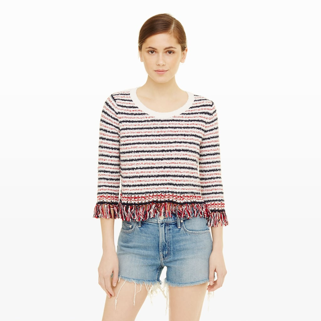 Club Monaco Marona Sweater ($150)