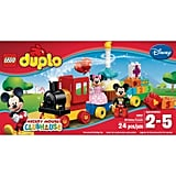 Lego Duplo Mickey Minnie Birthday Blocks
