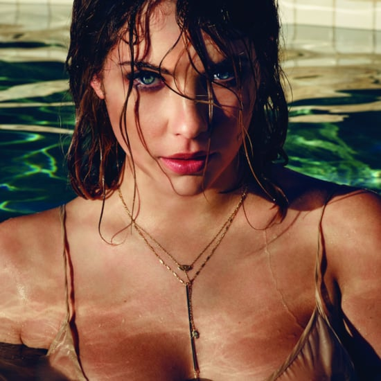 Ashley Benson's Health Magazine March 2016 Cover
