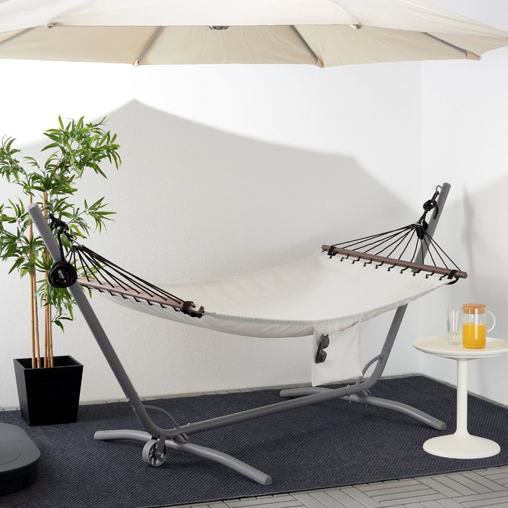 Fredön Hammock With Stand