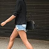 New York Fashion Week, Day 3