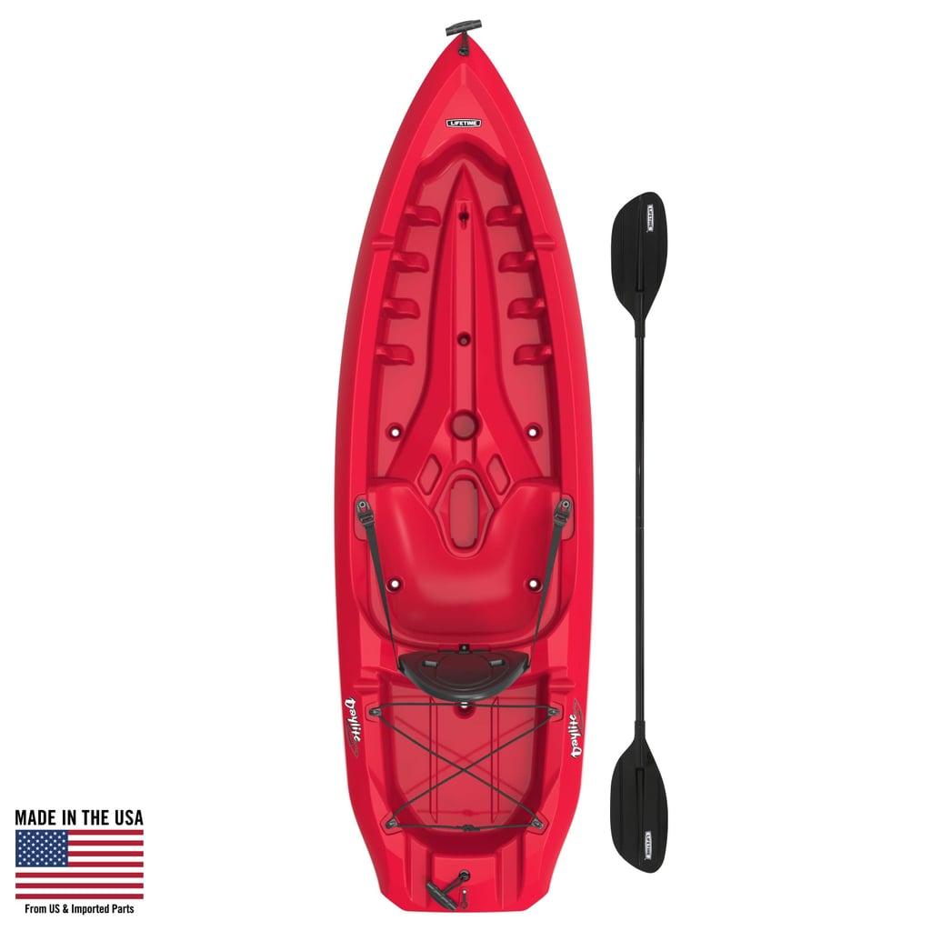 Lifetime Daylite 80 Sit-On-Top Kayak