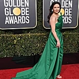 Catherine-Zeta Jones at the 2019 Golden Globes