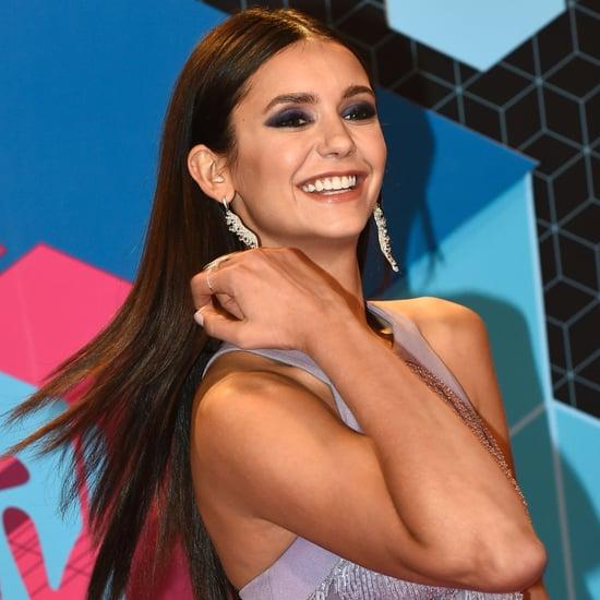 Nina Dobrev aux MTV EMAs 2016