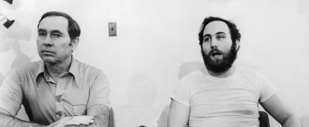 Sons of Sam: What Happened to David Berkowitz?