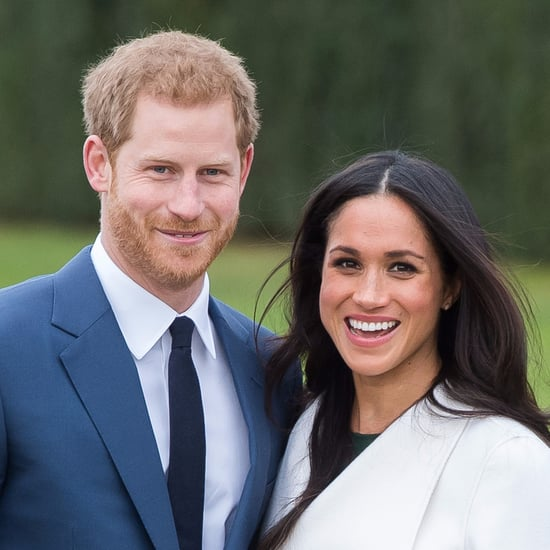 Where Are Prince Harry and Meghan Markle Getting Married?