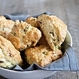 Savory Scones With Gruyère and Bacon