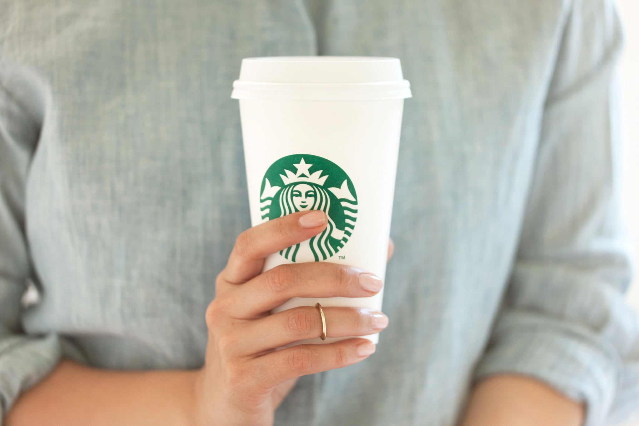 Low Calorie Starbucks Drinks Popsugar Fitness