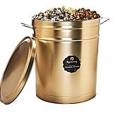 Popinsanity 6.5 Gallon Multi Flavor Popcorn Tin