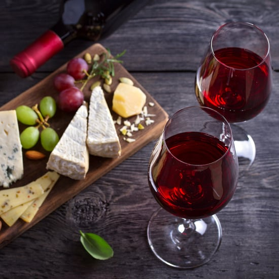 Study Says Cheese and Wine Helps Reduce Cognitive Decline