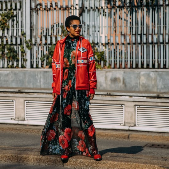 Street Style at Milan Fashion Week Fall 2018