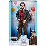 Place Your Order For the Jack the Lamplighter Doll Here