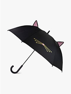 Kate Spade New York Cat Umbrella