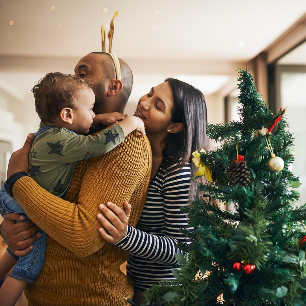How to Enjoy the Holidays More as a Parent