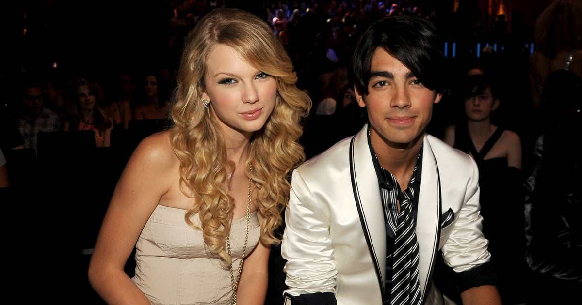 """Is Taylor Swift's """"Mr. Perfectly Fine"""" About Joe Jonas? Because 16-Year-Old Me Is Screaming"""