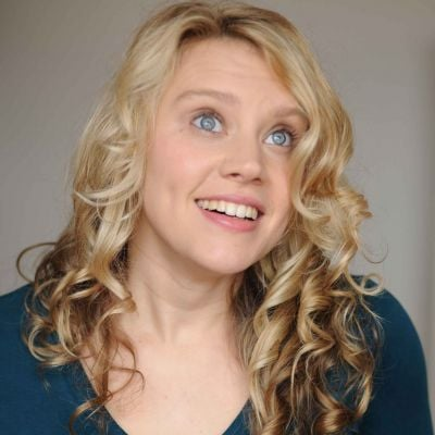 Kate McKinnon New SNL Cast Member