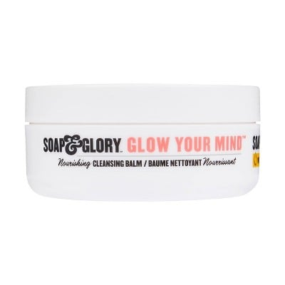 Soap & Glory Glow Your Mind Nourishing Cleansing Balm