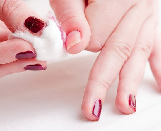 Dry, brittle nails are not popular among our readers. So this post on how to moisturize your nails during polish removal was a hit.