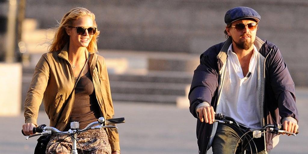 Leonardo DiCaprio's Girlfriends