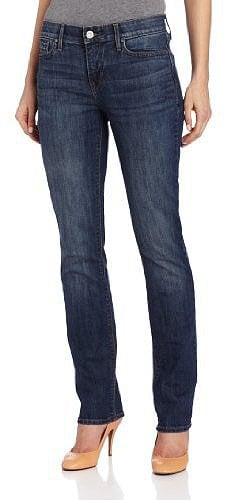 Get the perfect basic jean with these Levi's Women's 525 straight leg jeans ($45).