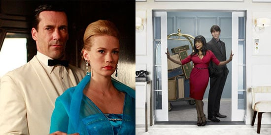 TV Critics Love Mad Men, Hate Most New Shows
