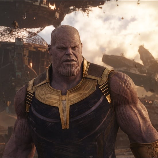 How Does Thanos Get All the Infinity Stones in Infinity War?