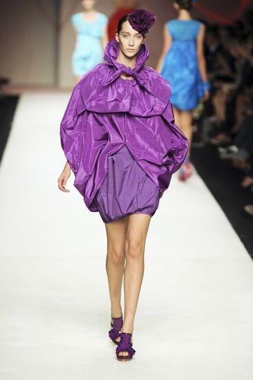 Milan Fashion Week: Frankie Morello Spring 2009