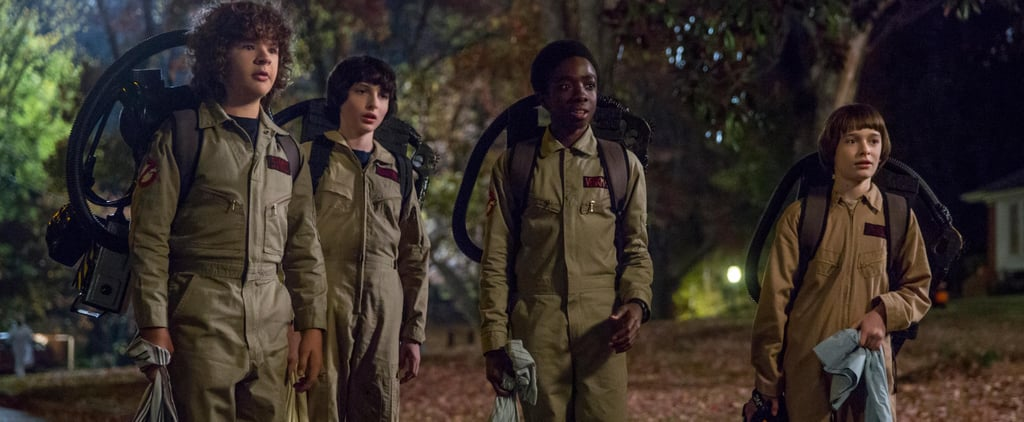 45 New Titles Coming to Netflix in October, Including Stranger Things Season 2!