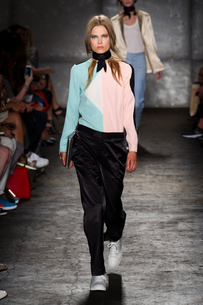 Marc by Marc Jacobs Spring 2014