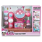 L.O.L. Surprise! Fizz Factory