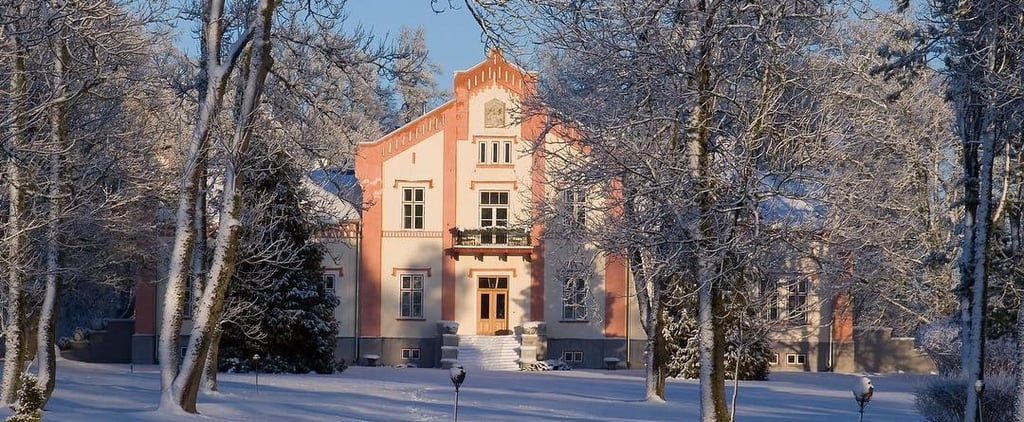 Where to Go on a Minibreak in Winter