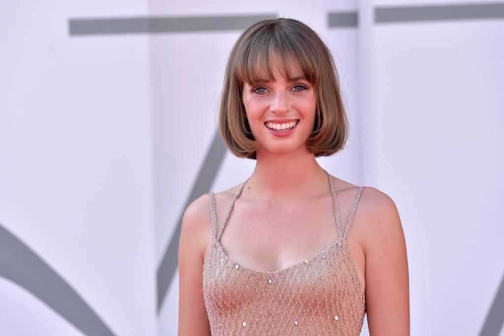 Maya Hawke at the 2020 Venice Film Festival | Photos