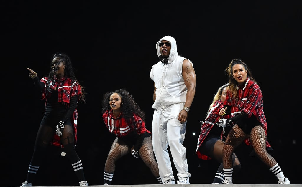 Nelly, TLC, and Flo Rida Tour