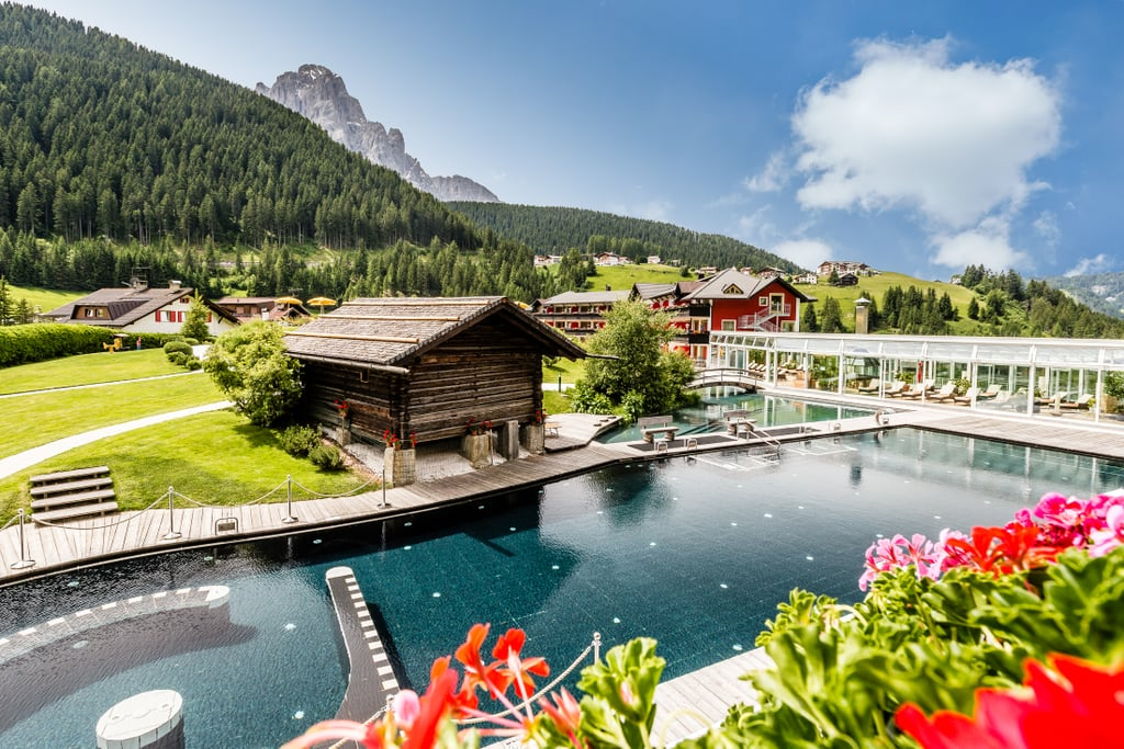 Alpenroyal Grand Hotel, Gourmet & Spa